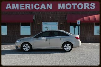 2012 Chevrolet Cruze LS | Jackson, TN | American Motors of Jackson in Jackson TN