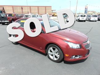 2012 Chevrolet Cruze 2LT  in Kingman Arizona