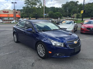 2012 Chevrolet Cruze ECO Knoxville , Tennessee 1