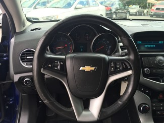 2012 Chevrolet Cruze ECO Knoxville , Tennessee 16