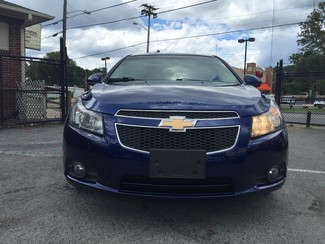 2012 Chevrolet Cruze ECO Knoxville , Tennessee 3