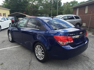 2012 Chevrolet Cruze ECO Knoxville , Tennessee 33
