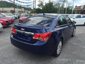 2012 Chevrolet Cruze ECO Knoxville , Tennessee 37