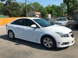 2012 Chevrolet Cruze LT w/1LT Knoxville , Tennessee