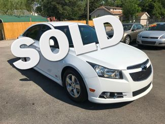 2012 Chevrolet Cruze LT w/1LT Knoxville , Tennessee 1