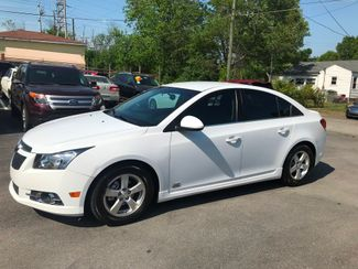 2012 Chevrolet Cruze LT w/1LT Knoxville , Tennessee 10
