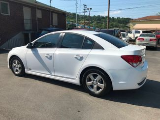 2012 Chevrolet Cruze LT w/1LT Knoxville , Tennessee 39