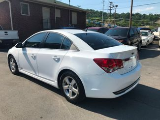 2012 Chevrolet Cruze LT w/1LT Knoxville , Tennessee 40
