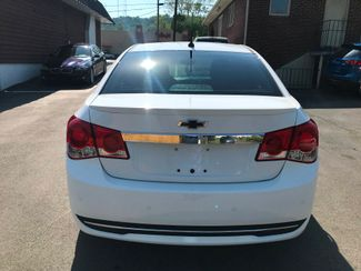 2012 Chevrolet Cruze LT w/1LT Knoxville , Tennessee 42