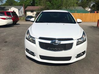 2012 Chevrolet Cruze LT w/1LT Knoxville , Tennessee 2