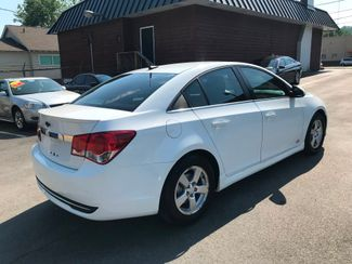 2012 Chevrolet Cruze LT w/1LT Knoxville , Tennessee 47