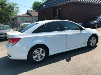 2012 Chevrolet Cruze LT w/1LT Knoxville , Tennessee 48