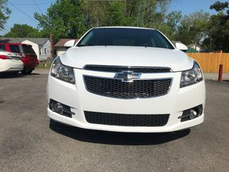 2012 Chevrolet Cruze LT w/1LT Knoxville , Tennessee 3