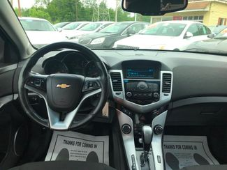 2012 Chevrolet Cruze LT w/1LT Knoxville , Tennessee 36