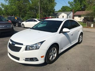 2012 Chevrolet Cruze LT w/1LT Knoxville , Tennessee 9