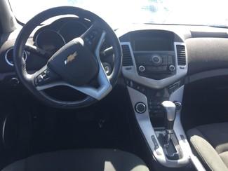 2012 Chevrolet Cruze LT w/1LT AUTOWORLD (702) 452-8488 Las Vegas, Nevada 6