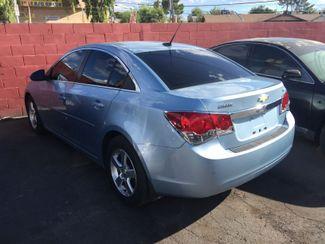 2012 Chevrolet Cruze LT w/1LT AUTOWORLD (702) 452-8488 Las Vegas, Nevada 1