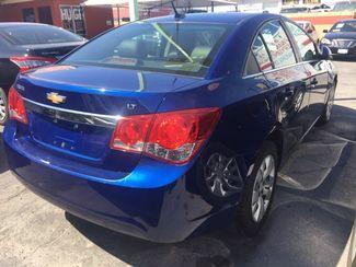 2012 Chevrolet Cruze LT w/2LT AUTOWORLD (702) 452-8488 Las Vegas, Nevada 2