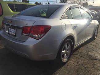 2012 Chevrolet Cruze LT w/1FL AUTOWORLD (702) 452-8488 Las Vegas, Nevada 2
