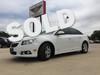 2012 Chevrolet Cruze LT w/1LT - Sunroof, Great on Gas, Turbo Power! Lewisville, Texas
