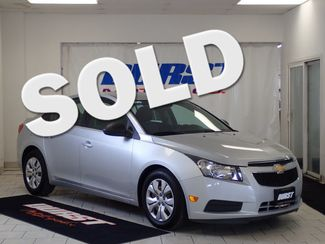 2012 Chevrolet Cruze LS Lincoln, Nebraska