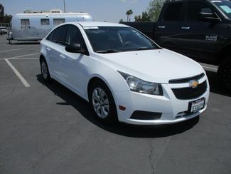 2012 Chevrolet Cruze LS LINDON, UT