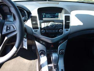 2012 Chevrolet Cruze LS Lineville, AL 10