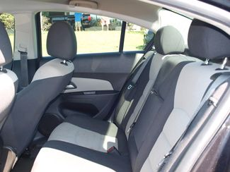 2012 Chevrolet Cruze LS Lineville, AL 12