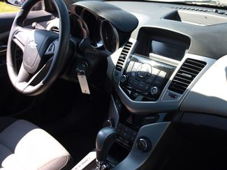 2012 Chevrolet Cruze LS Lineville, AL 15