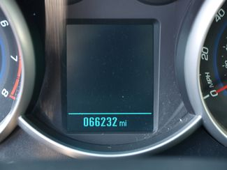 2012 Chevrolet Cruze LS Lineville, AL 9