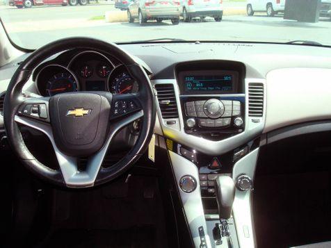 2012 Chevrolet Cruze LT w/1LT | Nashville, Tennessee | Auto Mart Used Cars Inc. in Nashville, Tennessee