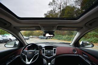 2012 Chevrolet Cruze LT Naugatuck, Connecticut 5