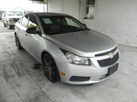 2012 Chevrolet Cruze LS in New Braunfels