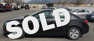 2012 Chevrolet Cruze LS Ogden, Utah