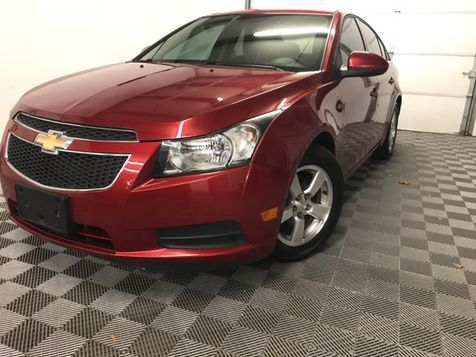 2012 Chevrolet Cruze LT Alloys Auto in Oklahoma City