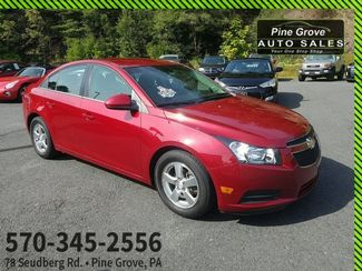 2012 Chevrolet Cruze in Pine Grove PA