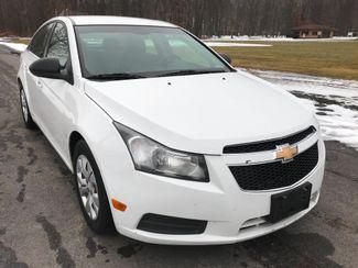 2012 Chevrolet Cruze LS Ravenna, Ohio 5