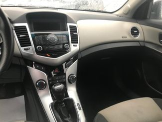 2012 Chevrolet Cruze LS Ravenna, Ohio 8