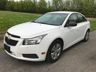 2012 Chevrolet Cruze LS Ravenna, Ohio
