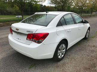 2012 Chevrolet Cruze LS Ravenna, Ohio 3