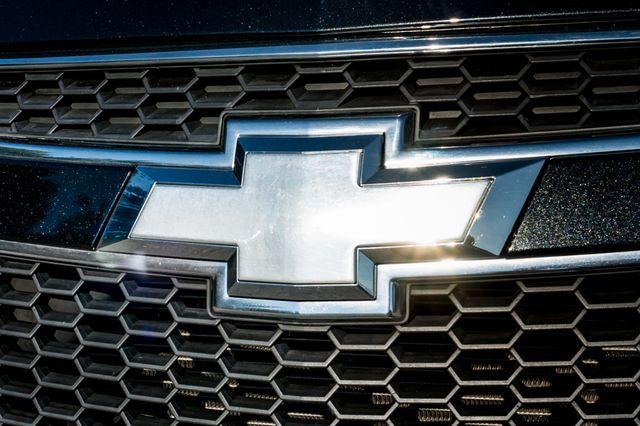 2012 Chevrolet Cruze LTZ Reseda, CA 50