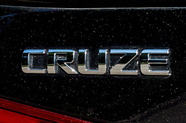 2012 Chevrolet Cruze LTZ Reseda, CA 49