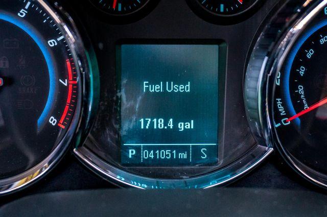 2012 Chevrolet Cruze LTZ Reseda, CA 17