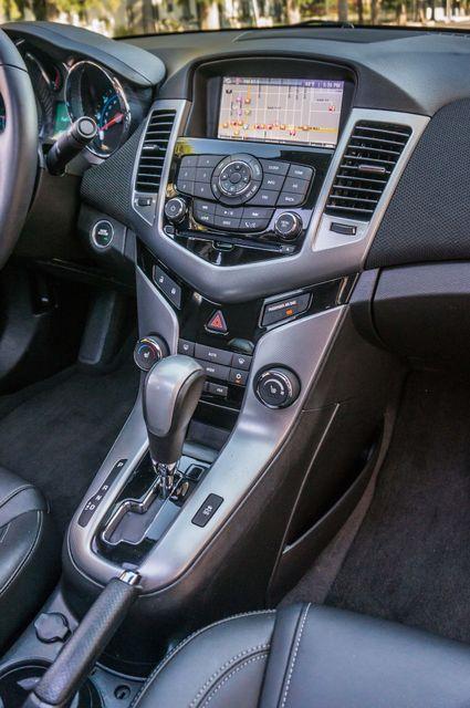 2012 Chevrolet Cruze LTZ Reseda, CA 20