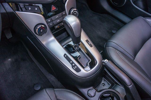 2012 Chevrolet Cruze LTZ Reseda, CA 31