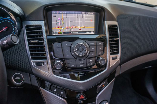 2012 Chevrolet Cruze LTZ Reseda, CA 23