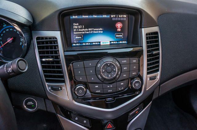 2012 Chevrolet Cruze LTZ Reseda, CA 27