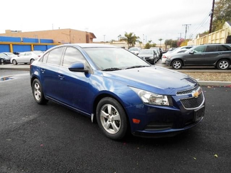 2012 Chevrolet Cruze LT w/1LT | Santa Ana, California | Santa Ana Auto Center in Santa Ana California