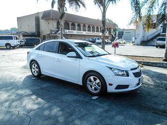 2012 Chevrolet Cruze LT w/1LT | Santa Ana, California | Santa Ana Auto Center in Santa Ana California