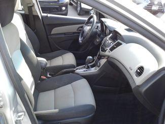 2012 Chevrolet Cruze LS  city Virginia  Select Automotive (VA)  in Virginia Beach, Virginia